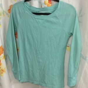 Old navy light weight thermal top